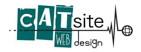 CATsite web design